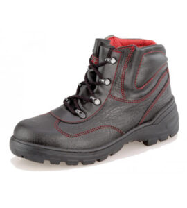FUEL-9667-PINATUBO-SAFETY-BOOT