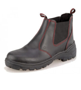 FUEL-9671-GOLD-SAFETY-BOOT