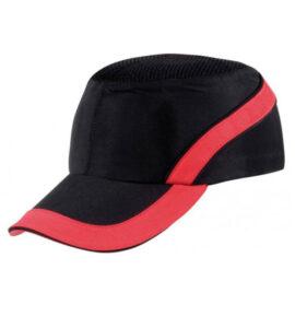 AIR-COLTAN-BUMP-CAP-RED