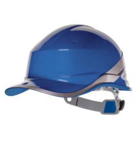 DELTAPLUS-BASEBALL-DIAMOND-HI-VIZ-HARDHAT-Blue