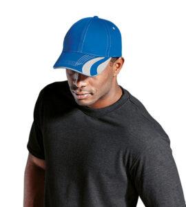 6-PANEL-DIVISION-CAP