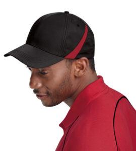 6-PANEL-ENZO-CAP