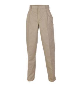 Chino-Trousers