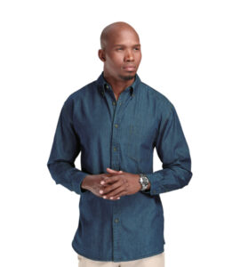 MENS-DENVER-DENIM-SHIRT-LONG-SLEEVE