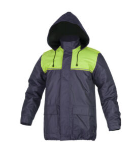 Warm-Water-Proof-Jacket-With-Reflective-Stripes